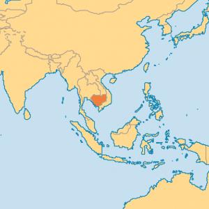 AirAsia Promotion To Cambodia (Phnom Penh)