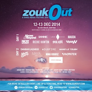 AirAsia Promotion To Singapore - Zoukout 2014