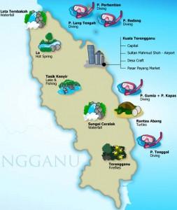 AirAsia Promotion To Terengganu