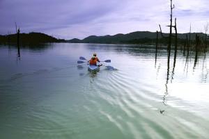 AirAsia Promotion To Terengganu - Kenyir Lake