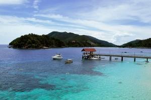 AirAsia Promotion To Terengganu - Pulau Redang