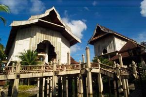AirAsia Promotion To Terengganu - State Museum