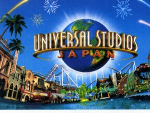 AirAsia Promotion November 2014-Universal Studio Japan
