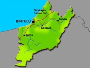 AirAsia Promotion To Bintulu Sarawak