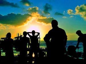 AirAsia Australia Promotion-kuta-beach-bali