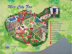 AirAsia Promotion To Miri - AirAsia Booking -Miri City Fan
