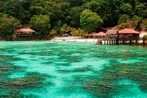 airasia booking langkawi-pulau payar marine park
