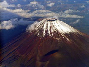 airasia online booking bangkok to japan-mount fuji