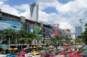 airasia promotion from singapore to bangkok-central world