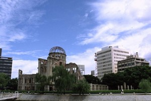 airasia promotion thailand to japan -hiroshima peace memorial