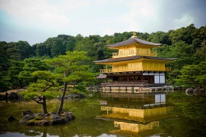 airasia promotion thailand to japan-golden pavilion