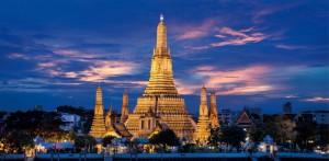 AIrAsia Online Booking November 2015 From Kuala Lumpur To Bangkok Thailand