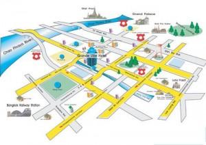 bangkop map