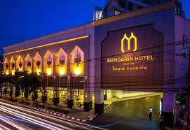 mandarin hotel managed by cenrtre -cheap flights from phuket to bangkok