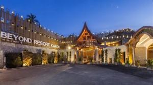beyond resort karon phuket thailand