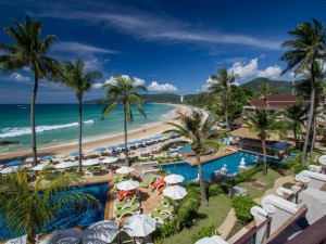 Book One Way Flight Deals From Bangkok To Phuket From 21-31 December 2015 As Low As RM81