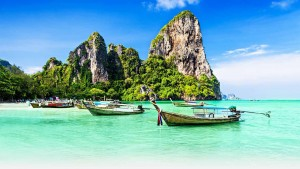 Book One Way Flights Deals From Bangkok To Phuket Thailand From 10-20 December 2015
