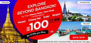 airasia promotions cambodia march 2016 - explore beyond bangkok