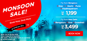 airasia latest news may 2016 -monsoon sale