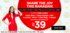 airasia malaysia airlines promotions june 2016-share joy of ramadhan