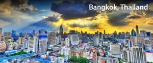 cheap flights kuala lumpur to bangkok august 2016 - bangkok skycraper center