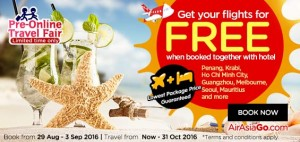 airasia promotion and online booking september 2016-airasiago-free flights