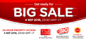 airasia thailand airlines online booking and promotions september 2016-big sale 2016