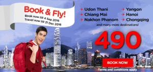 airasia thailand airlines online booking and promotions september 2016-book and fly