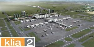 kuala lumpur international airport 2 - klia2