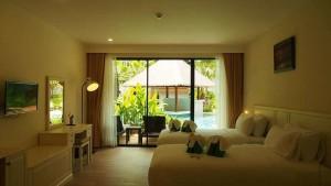 AirAsia Online Promotions March 2017 From Kuala Lumpur to Krabi Thailand - Best Western Hotel Hula Hula Ao-Nang Resort