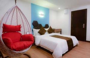 AirAsia promotion from Kuala Lumpur to Kuching Sarawak March 2017- Memoire Hornbill Hotel