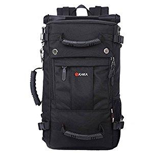 kaka daypack backpack trekking knapsack