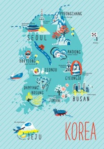 AirAsia Booking From Singapore to Korea 15-31 March 2017-korea