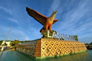 AirAsia Online Promotions March 2017 From Kuala Lumpur to Langkawi - Dataran Helang, Langkawi