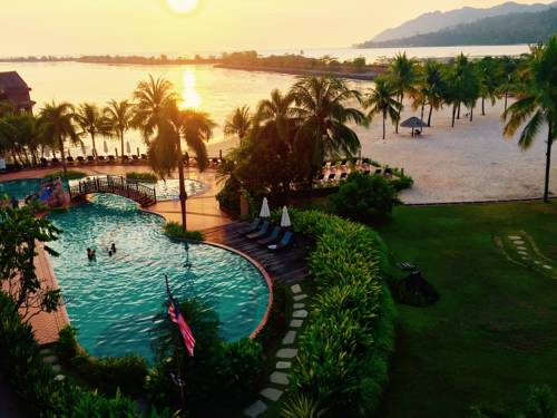 Langkawi Hotels and Places to Stay